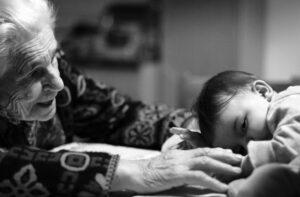 guarda y custodia abuelos