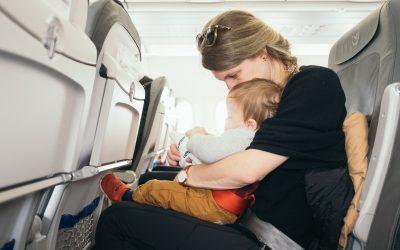 ¿Cómo se regulan las vacaciones con los menores en un divorcio? ¿Es necesario autorización para viajar?