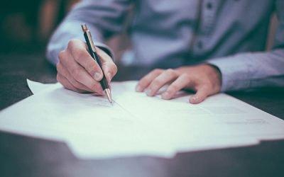 El divorcio y el Registro Civil