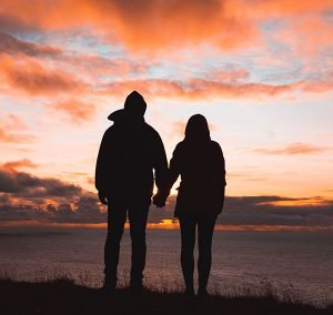 pareja de hecho y matrimonio