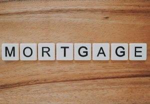 Hipoteca en un divorcio