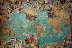Intercambio de los menores y gastos de desplazamiento