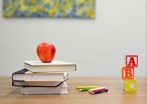 gastos de educación en el divorcio
