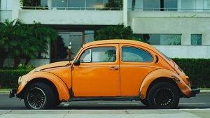 ¿Quién se queda con el coche tras el divorcio?